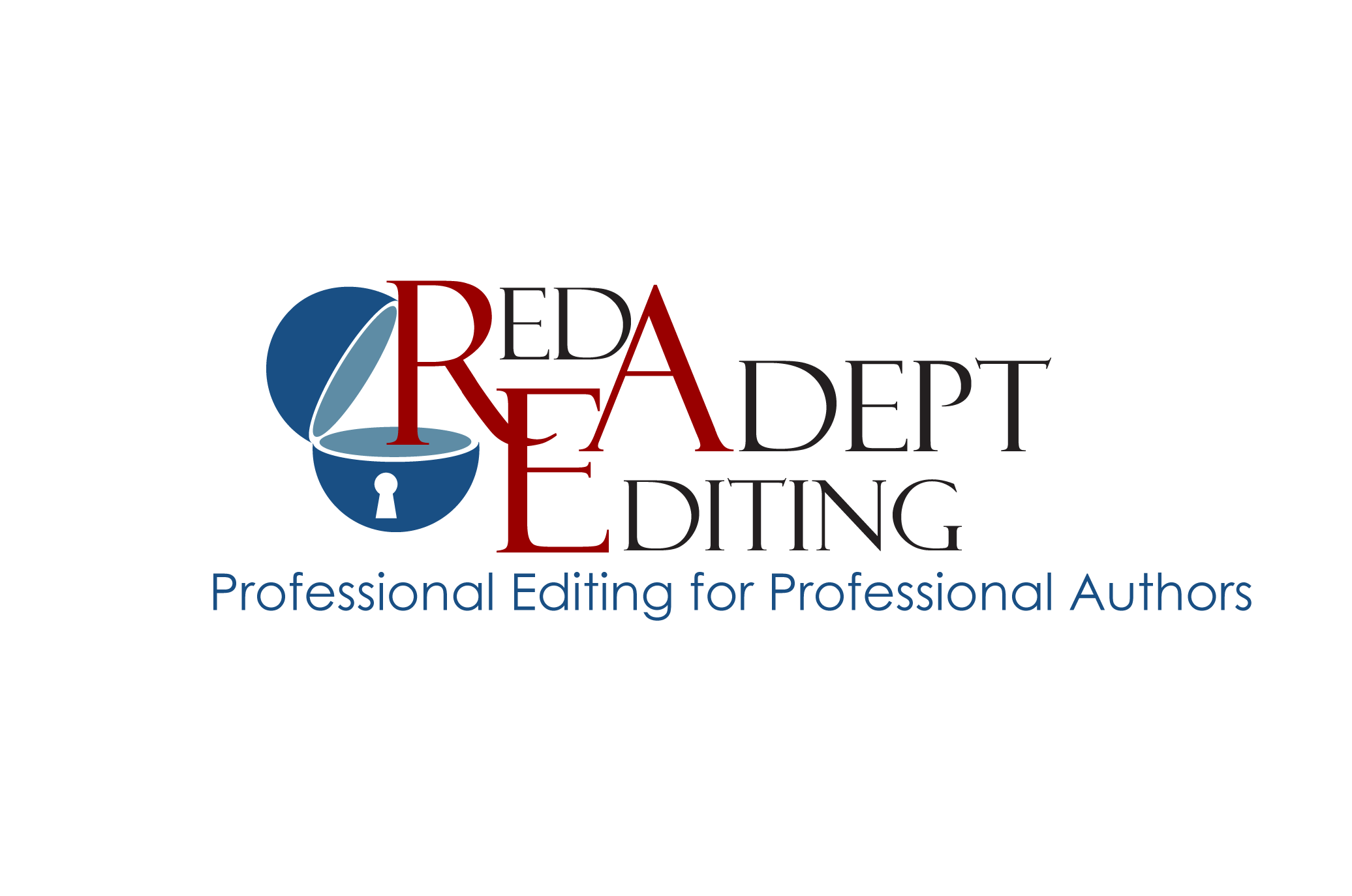 Professional Editing for Professional Authors